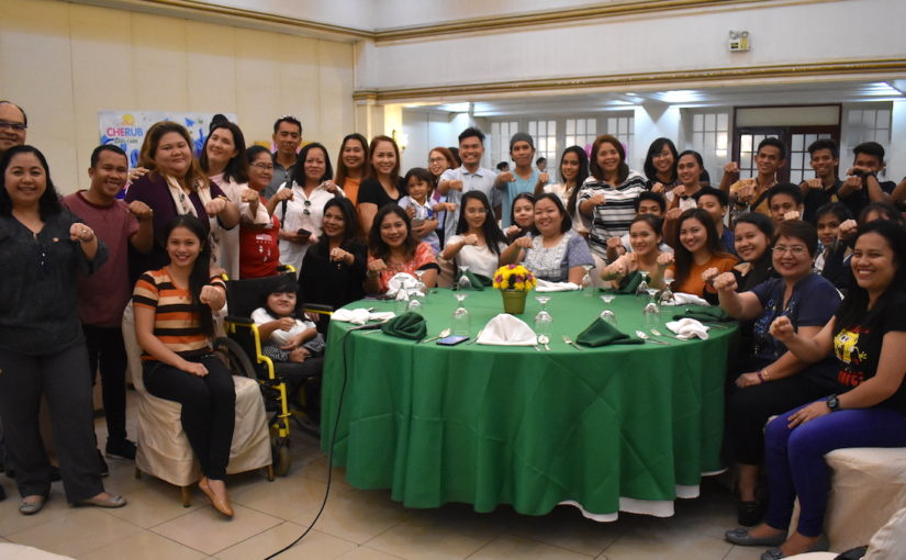 Pia: Encourage self expression among the youth