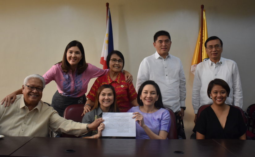 Bicam approves Expanded Maternity Leave Bill!