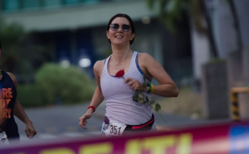 Pia joins 50-km all-women ultra marathon in Cebu