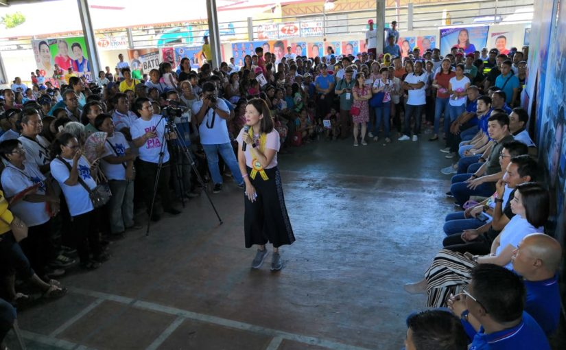 Pia to help promote tourism industry of Isabela