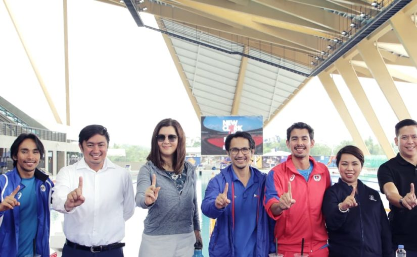 Pia: Support our athletes in the SEA Games – and beyond!